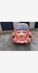 1971 Volkswagen Beetle for sale 101264476