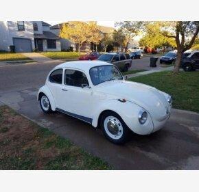1971 Volkswagen Beetle for sale 101264529