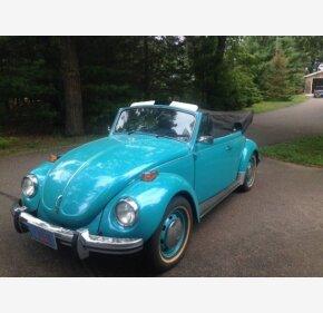 1971 Volkswagen Beetle for sale 101264874