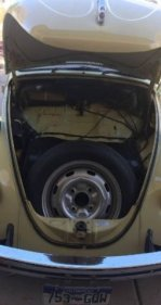1971 Volkswagen Beetle for sale 101264939