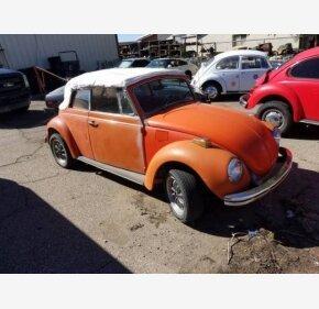 1971 Volkswagen Beetle Convertible for sale 101265015