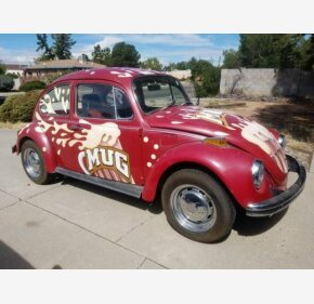 1971 Volkswagen Beetle for sale 101265017