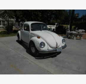 1971 Volkswagen Beetle for sale 101265020