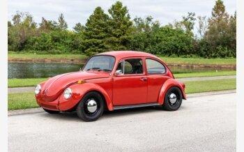 1971 Volkswagen Beetle for sale 101275563