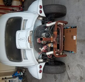 1971 Volkswagen Beetle for sale 101278891