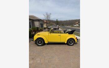 1971 Volkswagen Beetle Super Convertible for sale 101281838