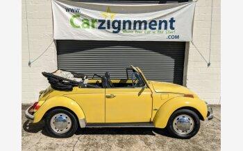 1971 Volkswagen Beetle for sale 101300900