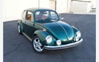 1971 Volkswagen Beetle Coupe for sale 101329207
