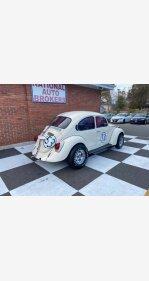 1971 Volkswagen Beetle for sale 101414118