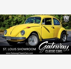1971 Volkswagen Beetle for sale 101414804