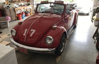 1971 Volkswagen Beetle Convertible for sale 101439139