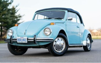 1971 Volkswagen Beetle for sale 101440072