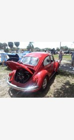 1971 Volkswagen Beetle Coupe for sale 101459593