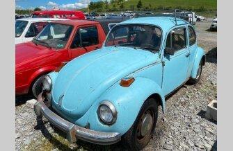 1971 Volkswagen Beetle for sale 101519649
