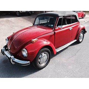1971 Volkswagen Beetle for sale 101534881