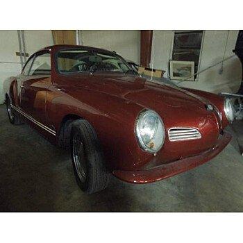 1971 Volkswagen Karmann-Ghia for sale 101264683