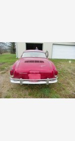 1971 Volkswagen Karmann-Ghia for sale 101264788