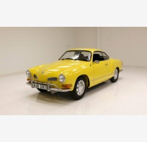 1971 Volkswagen Karmann-Ghia for sale 101304421