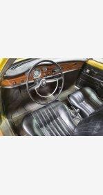 1971 Volkswagen Karmann-Ghia for sale 101353595