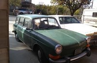 1971 Volkswagen Squareback for sale 101267306