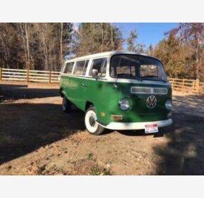 1971 Volkswagen Vans for sale 101063786