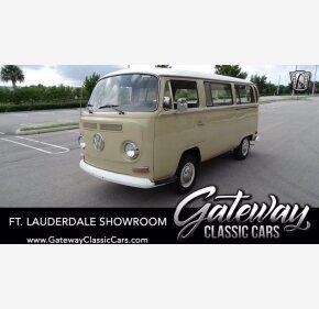 1971 Volkswagen Vans for sale 101405674