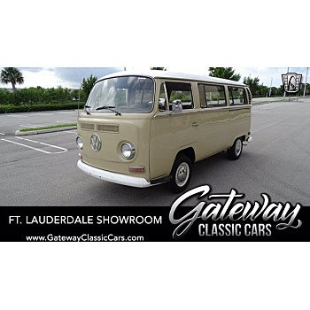1971 Volkswagen Vans for sale 101405674
