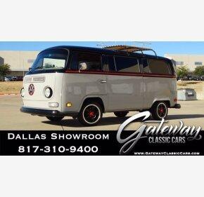 1971 Volkswagen Vans for sale 101423330