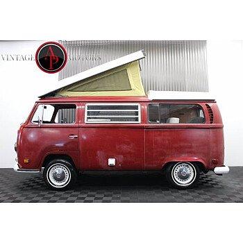 1971 Volkswagen Vans for sale 101549625