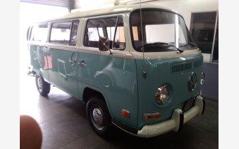 1971 Volkswagen Vans for sale 101619674