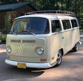 1971 Volkswagen Vans for sale 101208057