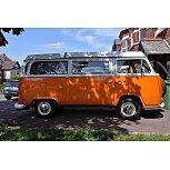 1971 Volkswagen Vans for sale 101589846