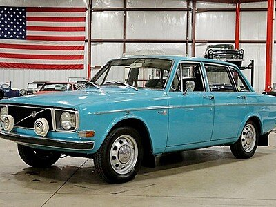 1971 Volvo 144 for sale 101240682
