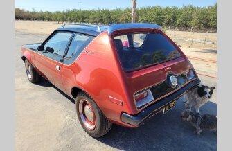 1972 AMC Gremlin for sale 101623209
