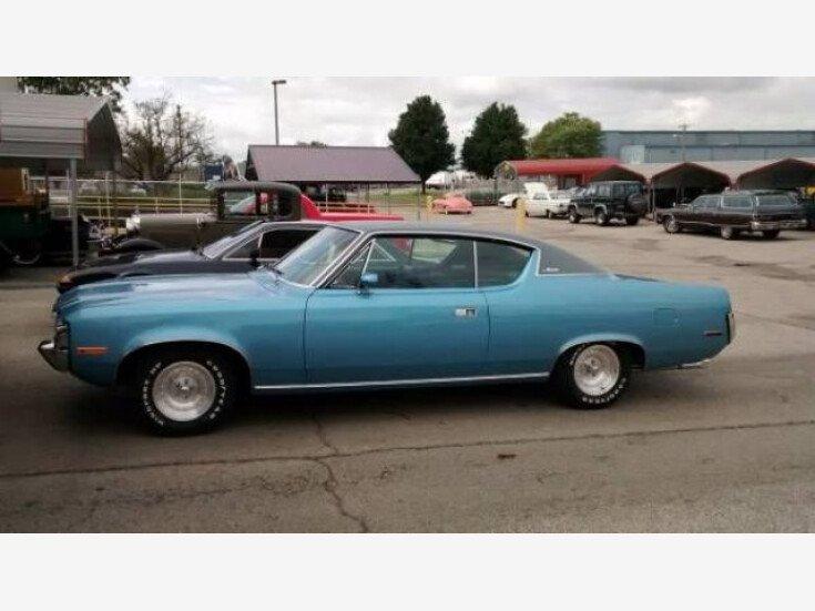 1972 AMC Matador for sale 100946008