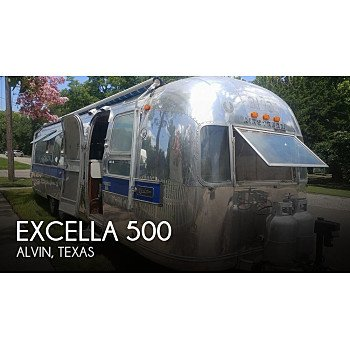 1972 Airstream Excella for sale 300196096