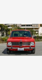1972 BMW 2002 for sale 101126658