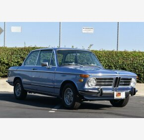 1972 BMW 2002 for sale 101386185