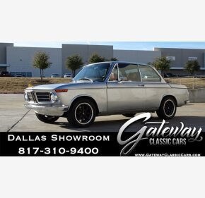 1972 BMW 2002 tii for sale 101472221