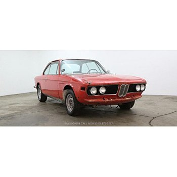 1972 BMW 3.0 for sale 101058225