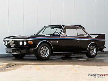 1972 BMW 3.0 for sale 101268326