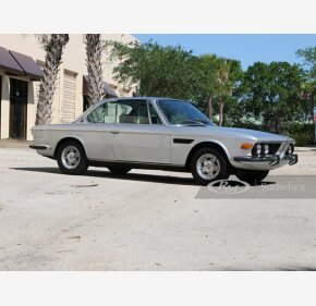 1972 BMW 3.0 for sale 101494542
