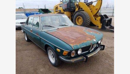 1972 BMW Bavaria for sale 101361672