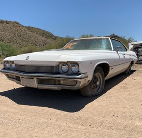 1972 Buick Centurion for sale 101382834