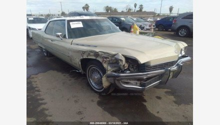 1972 Buick Electra for sale 101480347