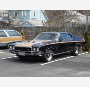 1972 Buick Gran Sport for sale 101173071