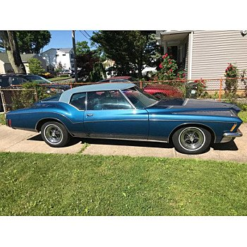 1972 Buick Riviera for sale 101156558