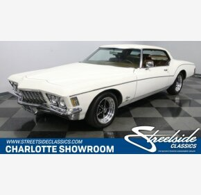 1972 Buick Riviera for sale 101220505