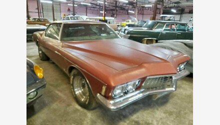 1972 Buick Riviera for sale 101262345