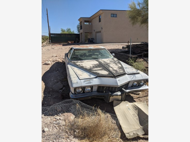 1972 Buick Riviera Coupe for sale 101526278